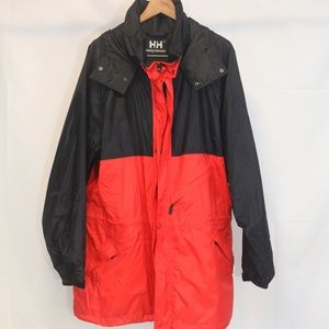 Helly Hansen Men's XL Jacket HH Waterproof